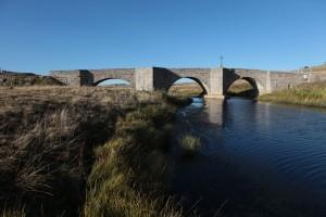 Pont sur le Bes